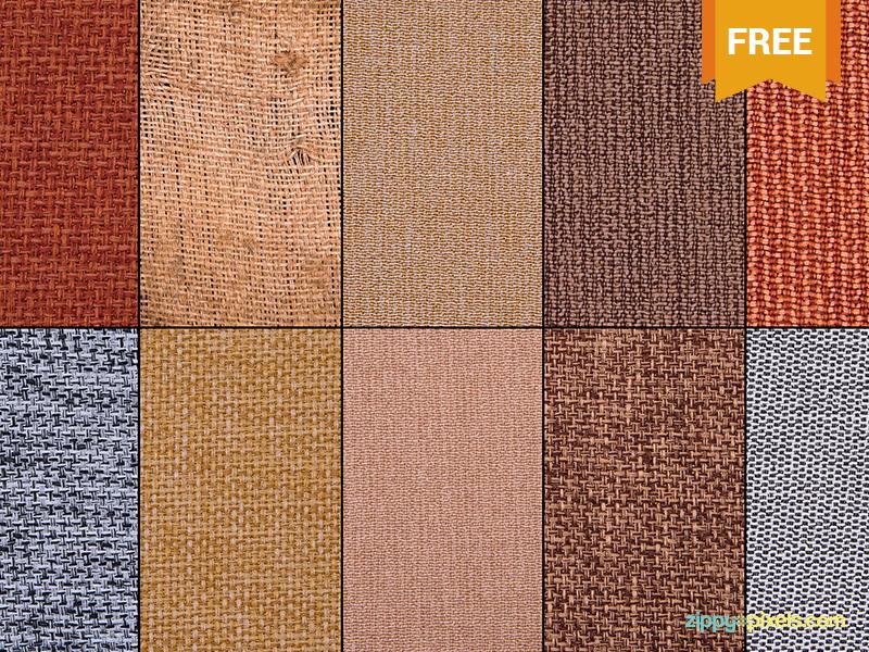 10 free jute fabric textures by zippypixels dribbble dribbble