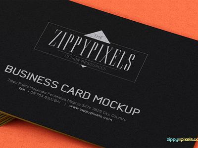 Free Business Card PSD Mockup card mockup business identity social corporate psd business card mockup freebie free