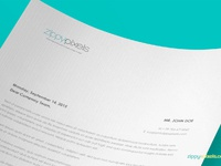 image 2 - Free A4 Size Paper PSD Mockup