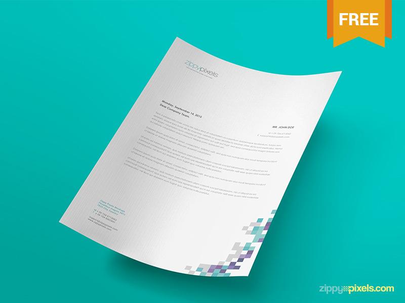 Free A4 Size Paper PSD Mockup stationery print design branding a4 paper mockup a4 size a4 paper paper psd mockup freebie free