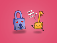 Hey, Good Lockin'
