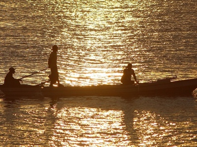 Saumlaki Fisherman tanimbar indonesia