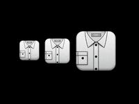 Thomas Shirt Factory iOS icons