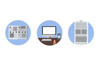 Infographics/Icons