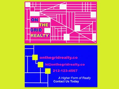 Realty Branding/Identity