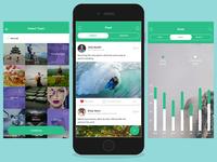 Ramro app iOS