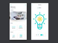 Smart Home App.