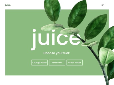 Natural Drinks Concept Store