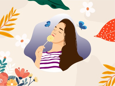 Tried something new! vector illustration vectorart vexel design art illustrator illustration