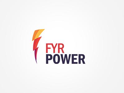 Fyr Power logo