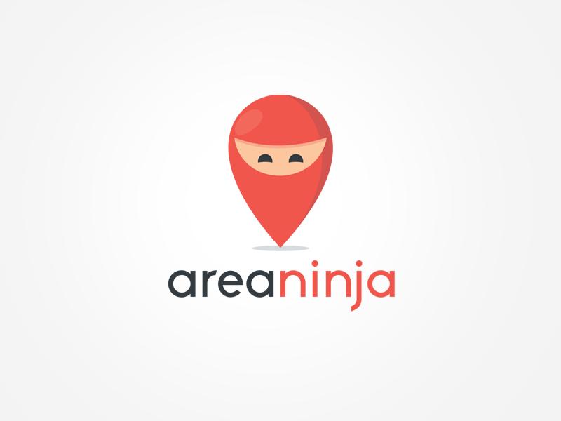 Area_ninja logo