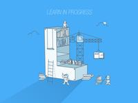 Learn in Progress