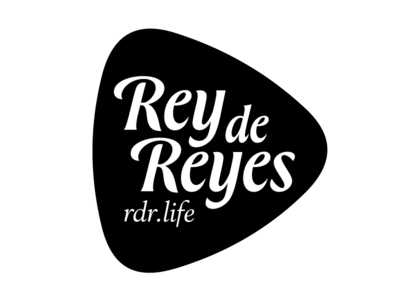 Rey de Reyes / Custom lettering