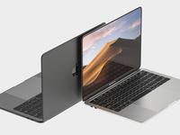MacBook Pro Future concept