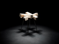 META stool design