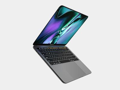Macbook Pro Concept design macbook air apple conceptart macbook pro concept macbook