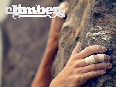 Climbers Background sneak peek 2