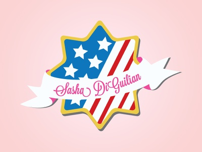 Sasha Diguilian badge data visualisation