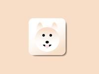 Weekly Warm Up No 4 Icon for Favorite Animal Shiba Inu