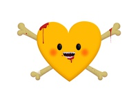 Hearty Smileybones