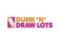 Dunk 'n' Draw Lots
