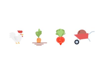 Farm Icon 1