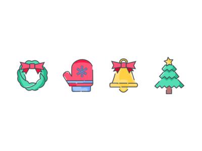 Christmas Icon 2