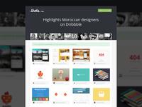 Shots - Homepage