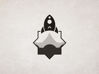 Minimalist Version - Rocket