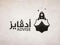 Advise - Logo
