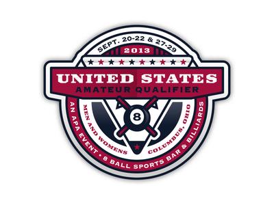US Amateur Quaifier Logo