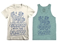 Grow Tees
