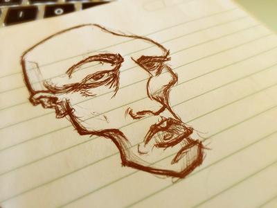 Random Face