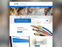 Eaton Powersource Homepage