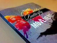 Butterfly Movement Book Cover