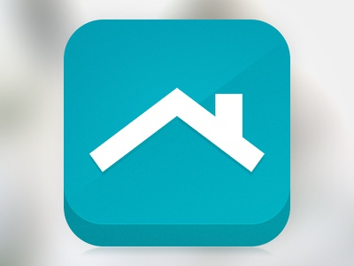 HomeInsurance.com Icon ios icon iphone ipad