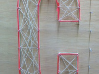Create String Art