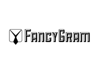 FancyGram Logo Idea 1