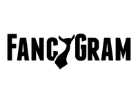 FancyGram Logo Idea 3