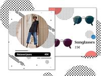Social Media Ads – Direct Marketing