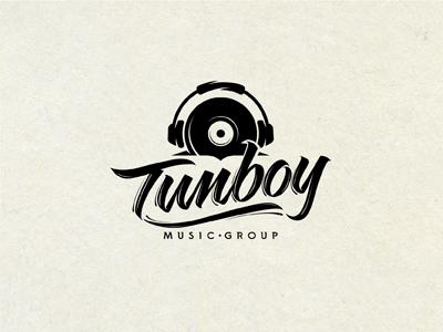 Tunboy dribbble