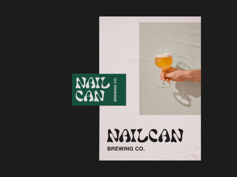 NAILCAN BREWING CO BRAND EXPLORATION