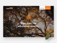 Tree climb concept
