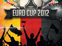 Euro 2012 flyer