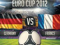 Euro 2012 flyer vol.2