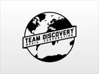 Team Discovery Media Corporation Logo