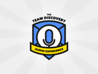 The Team Discovery Audio Experience