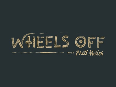 Wheel's Off