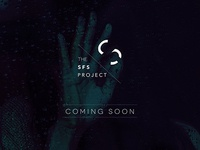 The SFS Project - Coming Soon