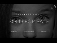 The SFS project Trailer website